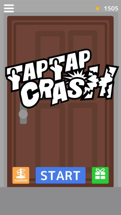 Tap Tap Crash截图