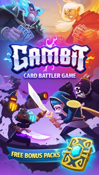 Gambit截图