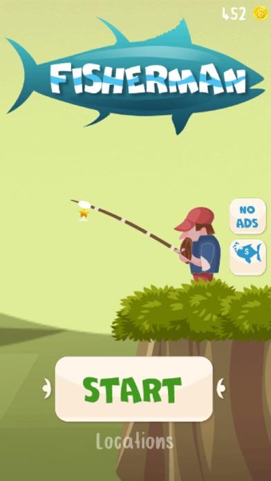 Fisherman截图