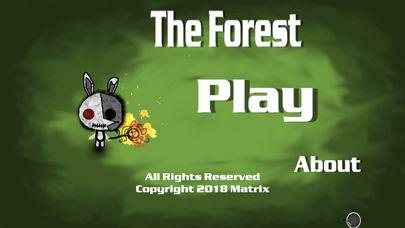 森林射击截图