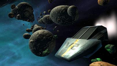 特种宇宙飞船截图