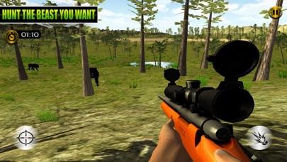 Panther Hunting截图