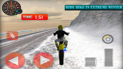 Driving Motorcycl截图