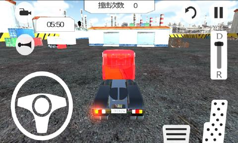 模拟卡车截图