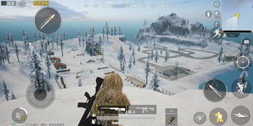 《和平精英》狙击手玩法介绍