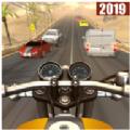 摩托特技驾驶