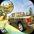 美国狩猎4x4鹿