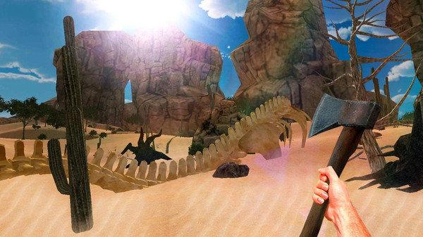 沙漠求生3D截图