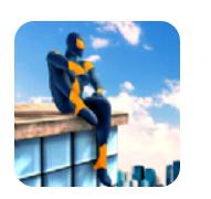 忍者绳索英雄