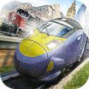 火车驾驶员3D模拟