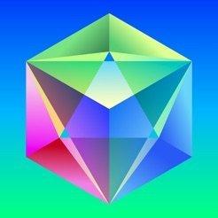 神圣的几何拼图