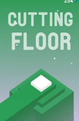 切割地板截图