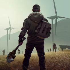 地球末日生存游戏