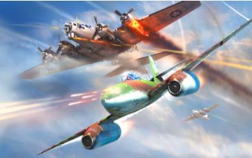 空战海湾战争截图