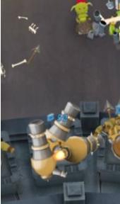 融合堡垒修改版截图