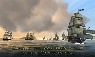 海盗死亡瘟疫截图