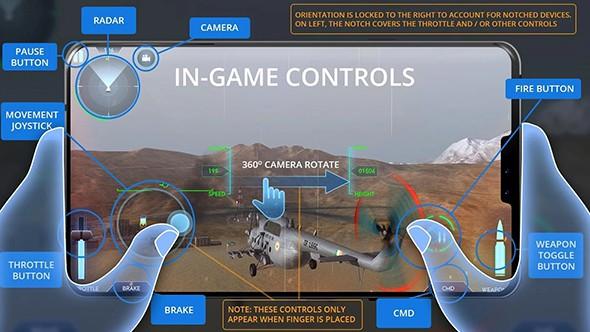 印度空军模拟器