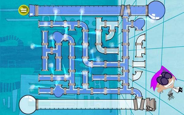 水管工2截图