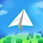 纸飞机星球