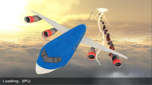 航空机长截图