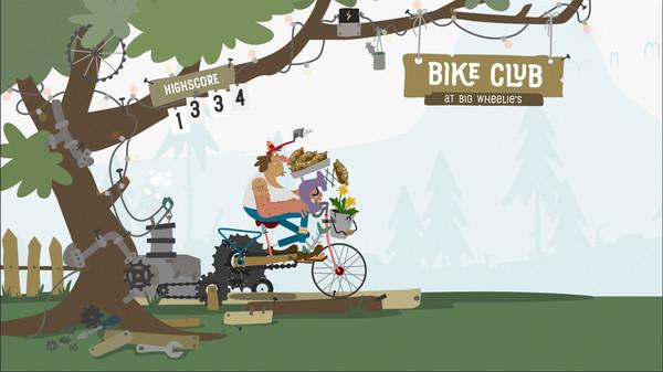 单车俱乐部截图