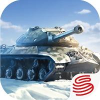 坦克世界:闪击战