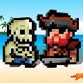 僵尸对抗海盗