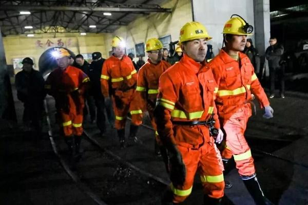 山西平遥矿难致15死9伤,涉事煤矿去年因安全培训不到位被处罚