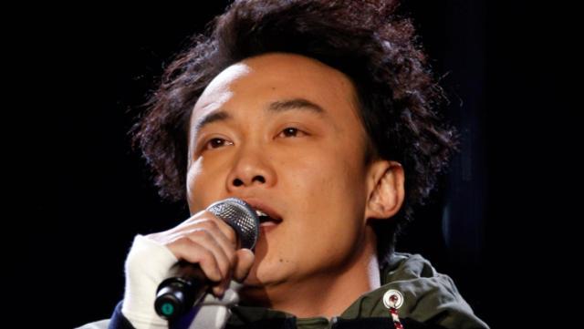 陈奕迅宣布取消香港演唱会:决定极为艰难