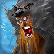 北海侵略王