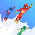 英雄跑酷Hero Race