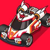 合并赛车世界四驱车大赛