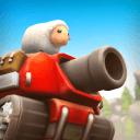 微型坦克:多人混乱