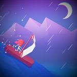 Saily Seas:海洋的神奇和舞动