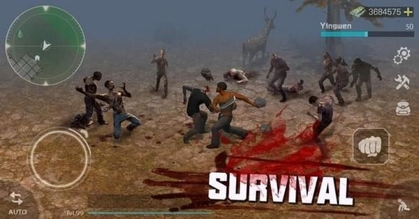 生存启示录:末日幸存者截图