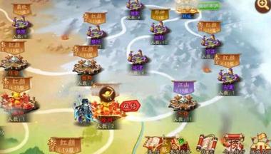少年三国志2武将兵符与神兵搭配攻略大全