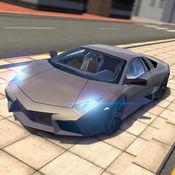 极限驾驶模拟器