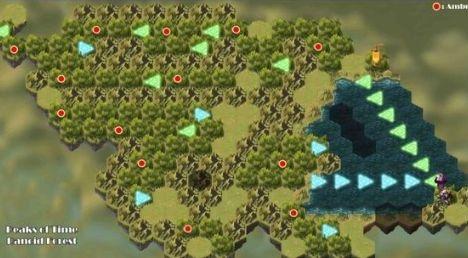 剑与远征血荆丛林玩法机制 血荆丛林通关攻略