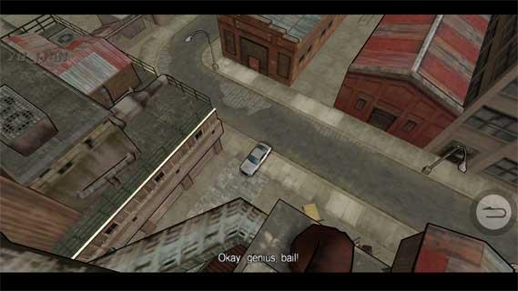 GTA血战唐人街截图