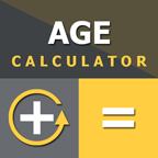 年龄计算器