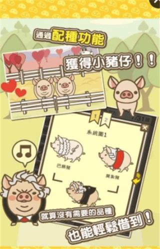 养猪场MIX截图