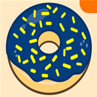 甜甜圈帝国