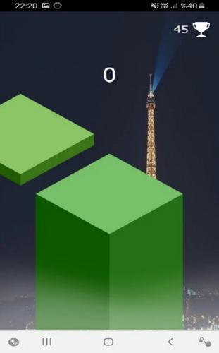 建造大塔截图