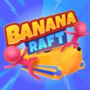 香蕉船漂流