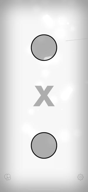 OXO双人对决截图