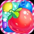 粉碎水果传奇
