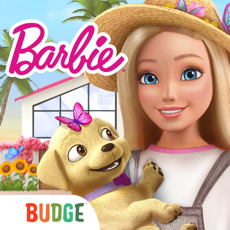 芭比之梦想豪宅