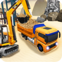 工程卡车驾驶模拟器3D