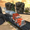 拖拉机工程车模拟器