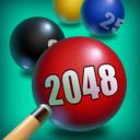 2048台球